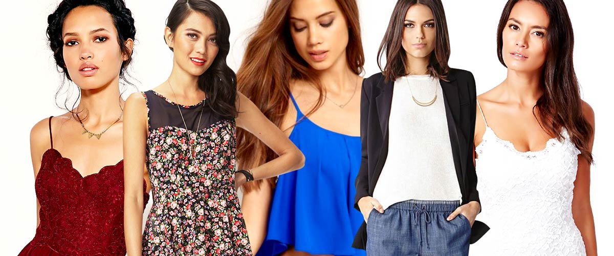 Hottest Fashion Trends in the Philippines for 2015