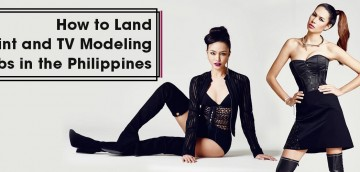 TV Modeling Jobs in the Philippines