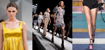 Tips for Walking the Runway