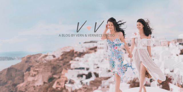 A Blog by Vern and Verniece